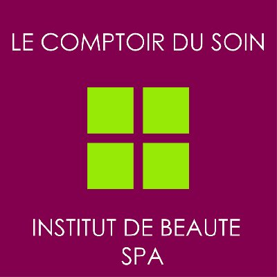 LE COMPTOIR DU SOIN
